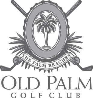 Oldpalm logo